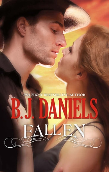 Fallen (Mills & Boon M&B) ebook by B.J. Daniels