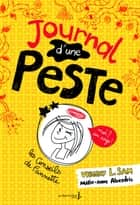 Journal d'une peste. tome 1 ebook by Virginy L. Sam, Marie-Anne Abesdris