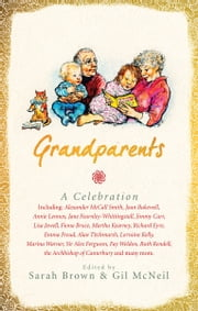 Grandparents ebook by Gil McNeil,Sarah Brown
