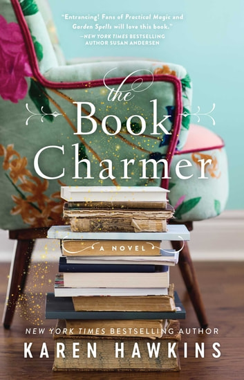 The Book Charmer eBook by Karen Hawkins