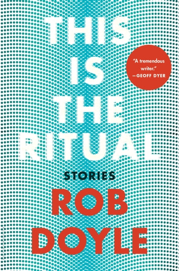 This is the Ritual ebook by Rob Doyle