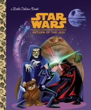 Star Wars: Return of the Jedi (Star Wars) ebook by Geof Smith,Ron Cohee