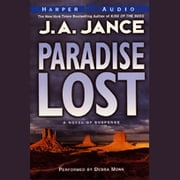 Paradise Lost audiobook by J. A Jance
