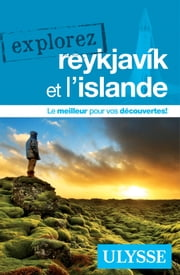 Explorez Reykjavik et l'Islande ebook by Jennifer Doré Dallas