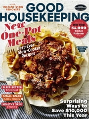 Good Housekeeping - Issue# 2 - Hearst Communications, Inc. magazine