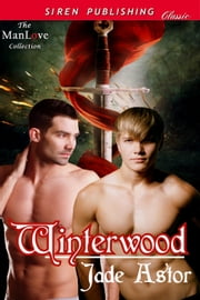 Winterwood ebook by Jade Astor