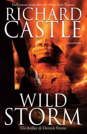 Wild Storm ebook by Richard Castle