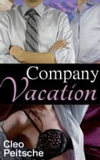 Company Vacation ebook by