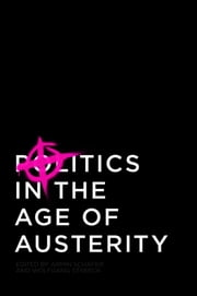 Politics in the Age of Austerity ebook by Wolfgang Streeck,Armin Schäfer