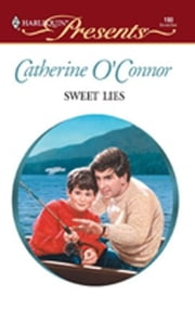 Sweet Lies ebook by Catherine O'Connor
