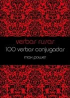 Verbos rusos ebook by Max Power