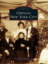 German New York City ebook by Richard Panchyk