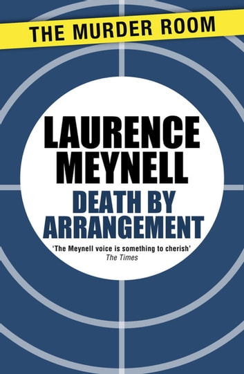Death By Arrangement ebook by Laurence Meynell