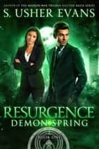 Resurgence ebook by S. Usher Evans