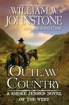 Outlaw Country ebook by