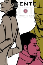 Gente, Vol. 2 - The People of Ristorante Paradiso ebook by Natsume Ono