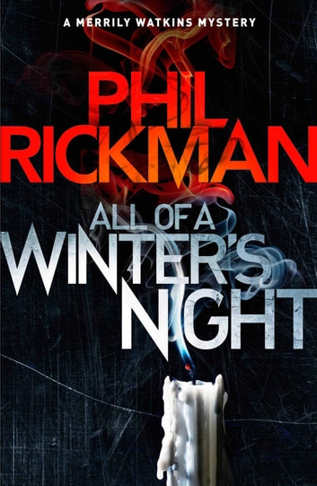 All of a Winter's Night ebook by Phil Rickman