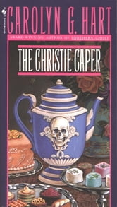 The Christie Caper ebook by Carolyn Hart
