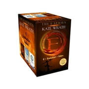 The E Series Boxed Set: Books 1-3 ebook by Kate Wrath