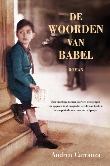 De woorden van Babel ebook by Andreu Carranza