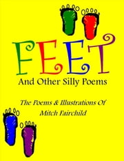 Feet ebook by Mitch Fairchild