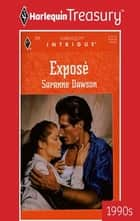 Expose ebook by Saranne Dawson