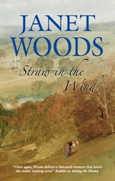 Straw in the Wind ebook by Janet Woods