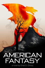 American Fantasy ebook by Chad D. Christy