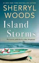 Island Storms ekitaplar by Sherryl Woods