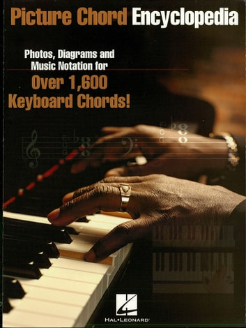 Picture Chord Encyclopedia for Keyboard ebook by Hal Leonard Corp  -  Rakuten Kobo