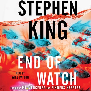 End of Watch - A Novel audiobook by Stephen King