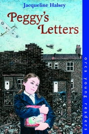 Peggy's Letter ebook by Jacqueline Halsey