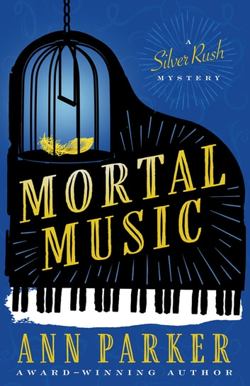 Mortal Music ebook by Ann Parker