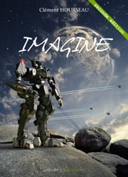 IMAGINE ebook by Clément Hourseau