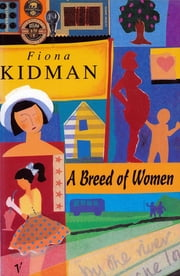 a Breed of Women ebook by Fiona Kidman