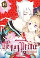 The Demon Prince and Momochi T14 eBook by Aya Shouoto