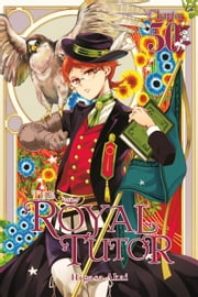 The Royal Tutor, Chapter 50 ebook by Higasa Akai