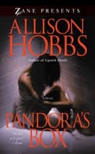 Pandora's Box ebook by Allison Hobbs