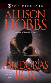 Pandora's Box - A Novel ebook by Allison Hobbs