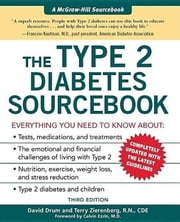 The Type 2 Diabetes Sourcebook ebook by Drum, David
