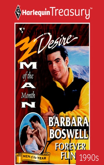 Forever Flint ebook by Barbara Boswell