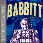 Babbitt audiobook by Sinclair Lewis