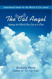 The Cat Angel ebook by Kimberly Morin
