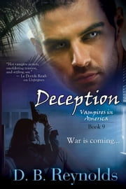 Deception ebook by D. B. Reynolds