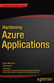 Hardening Azure Applications ebook by Suraj  Gaurav,Suren Machiraju