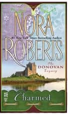 Charmed - The Donovan Legacy ebook by Nora Roberts