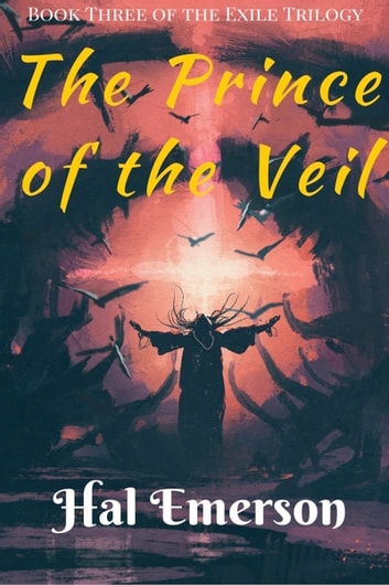 The Prince of the Veil ebook by Hal Emerson