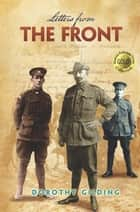 Letters from the Front ebook by Dorothy Gilding