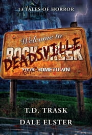 Deadsville ebook by Dale Elster,T.D. Trask