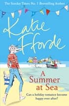 A Summer at Sea ebook by